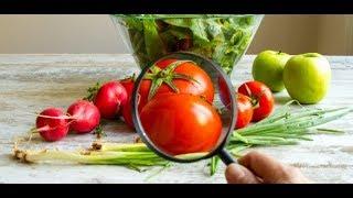 Cum indepartam Pesticidele din alimente