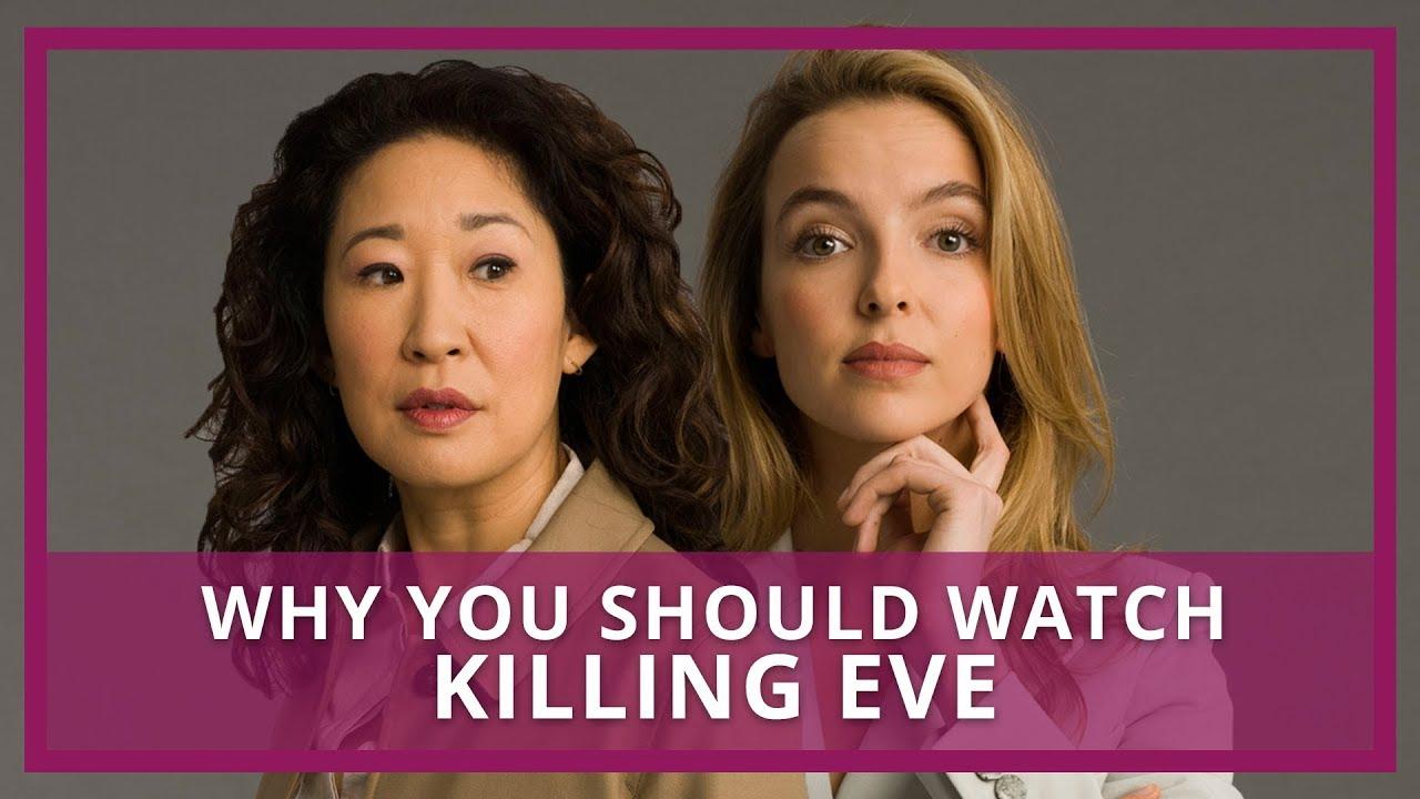 Watch Killing Eve Season 3 | Prime Video