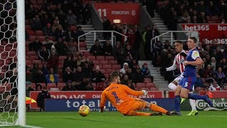 Download Video Highlights: Stoke City v Ipswich Town MP3 3GP MP4