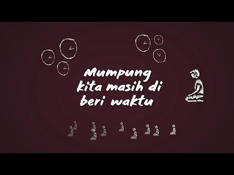 Ebiet G. Ade, Adera, Segara - Masih Ada Waktu (Official Lyric Video)