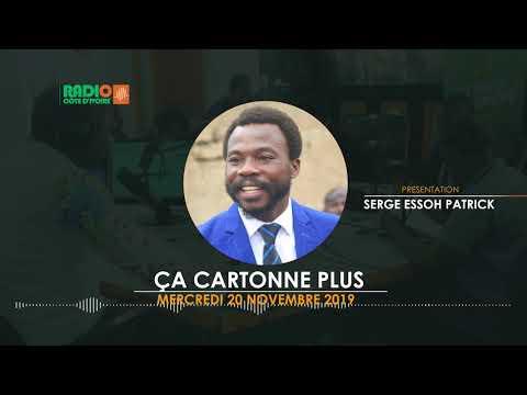 Radio CÔTE D'IVOIRE | Ça Cartonne Plus : La Biographie De Gédéon De La Tchetchouvah
