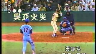 1982 松岡弘 2
