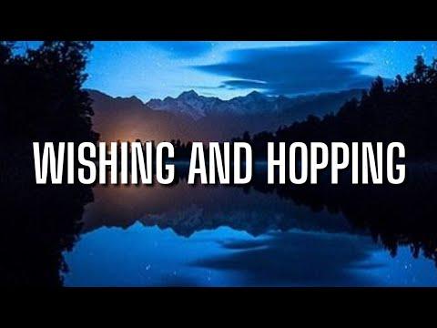 Landon Cube - Wishing and Hopping (Lyrics)