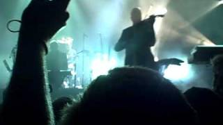 ULTRAVOX - Astradyne (London Roundhouse, 30th April 2009)