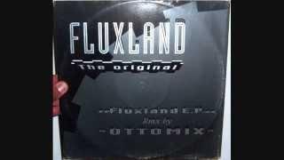 Fluxland - Fluxland (1993 Special mix)