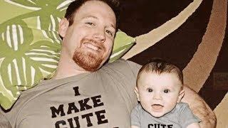 Awesome Dad vs Cute Baby - Daddy and Baby Funny Videos Compilation