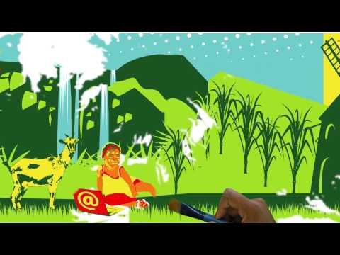 Voeux 2017 Crédit Agricole Mutuel de Guadeloupe