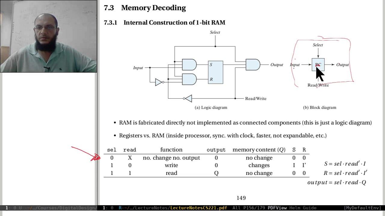 07-a Memory: RAM