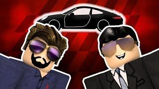 Roblox | Vehicle Simulator #9 | Ben and Dad