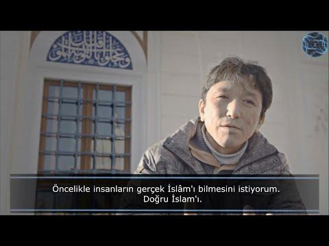 Japonya'da Ki Müslümanlar [Türkçe Altyazı]