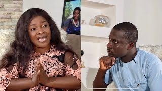 The Troubles And Shame Were Too Much For Me - Ohemaa Mercy Finally Tells Everything
