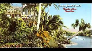 Oh Jamaica - Country Joe McDonald
