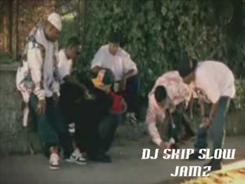 J-valintine-She worth the trouble screwed and chopped by:Dj Skip
