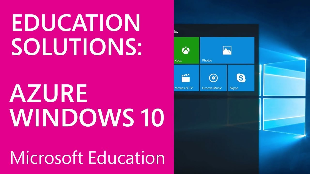 Microsoft Education: Verify Windows 10 Education Devices are Azure AD  Joined and Managed (DA)