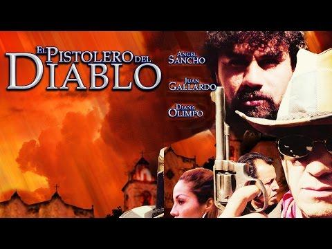 El Pistolero del Diablo 1997  MOOVIMEX powered by Pongalo