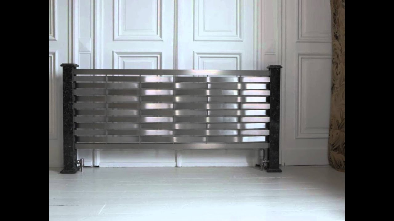 radiateur design pas cher youtube. Black Bedroom Furniture Sets. Home Design Ideas