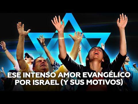 Muchas Iglesias Evangélicas Aman Al Estado De Israel… Y Viceversa. Te Explicamos Por Qué