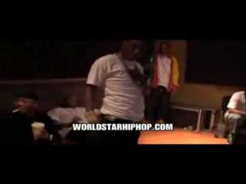 LIL BOOSIE LOOSE AS A GOOSE OFFICAL VIDEO