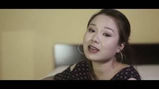 Rebecca Lallawmsangi Hmar hla - Chungsawrthlapui