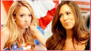 HOT FOR TRUMP?! | Party Fun Times feat. OBAMAGIRL | Taryn Southern