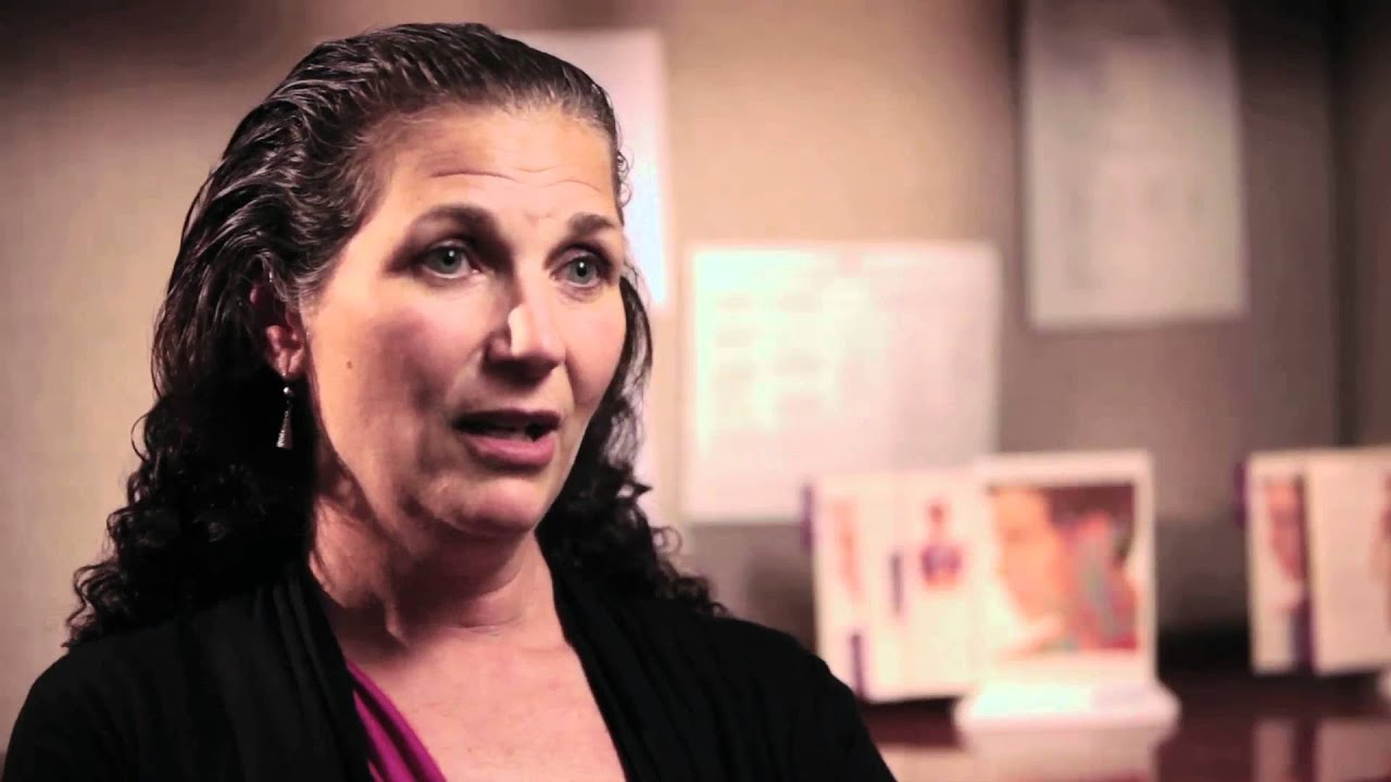Breast Cancer  Dr  Susan Boolbol, Chief of Breast Surgery at Beth Israel  Medical Center in NYC