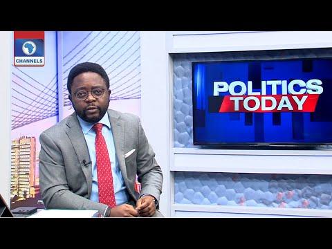 Politics Today   01/06/2021