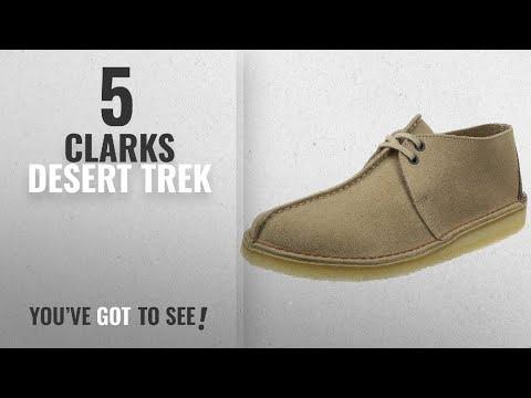 Top 10 Clarks Desert Trek [2018]: Clarks Originals Men's Desert Trek Derby
