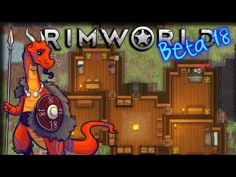 Recovery – Rimworld [Beta 18] Extreme Tribal Gameplay – Let's Play Part 11