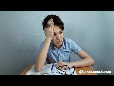 Liselere Göre 1 Nisanda Yapılan Şakalar (Vine)