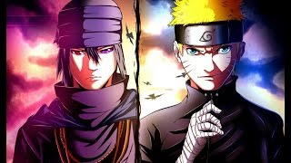Naruto「AMV」The Chainsmokers - Closer