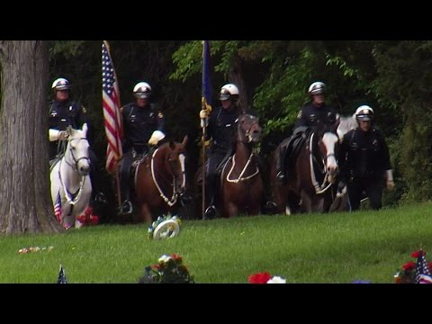 RAW: Last radio call for Officer Kerrie Orozco