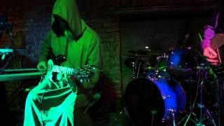 Secret Chiefs 3 - Fragment 2 (Live @ China-Town Cafe, Moscow, Aug 31 2014)