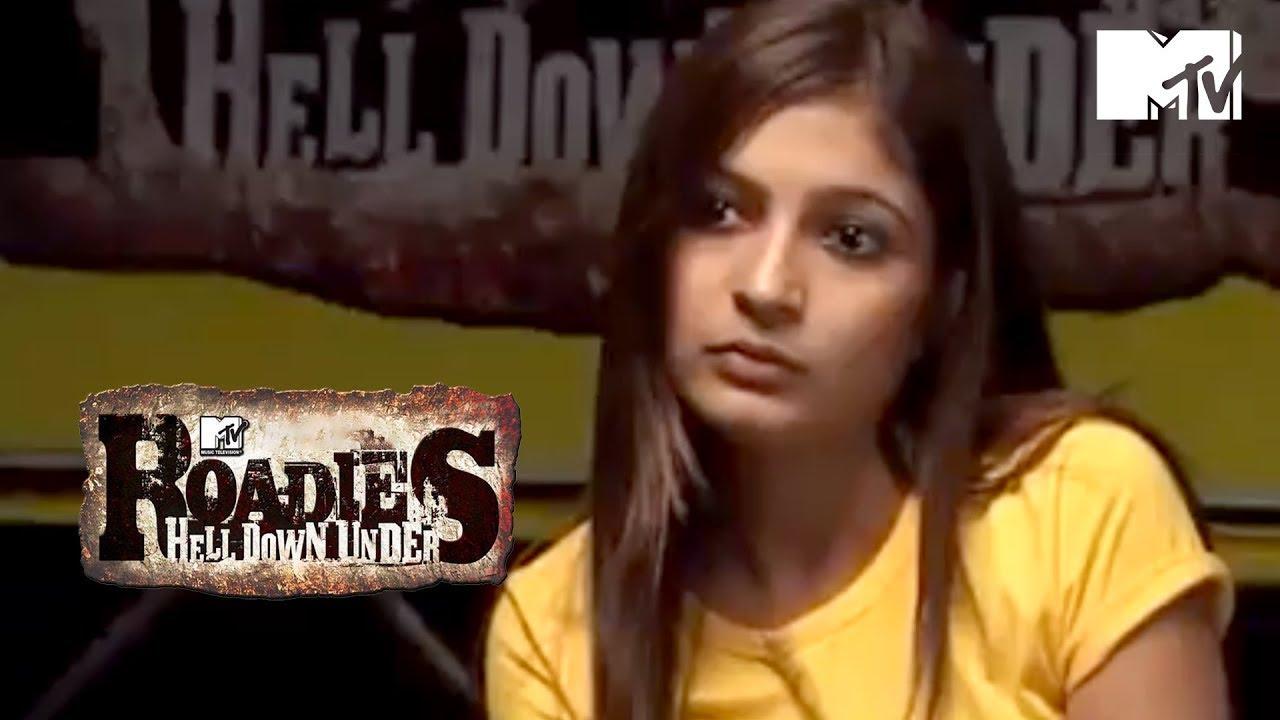 Varisha's Ignorance Enrages Raghu & Rajiv   Best Of Roadies Auditions    Raghu - Rajiv Special
