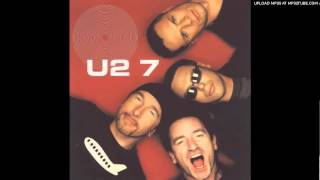 U2 - Stuck in a Moment You Can