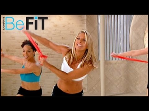 Denise Austin: Fat-Burning Power Cardio Workout