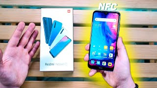 Xiaomi Redmi Note 8T с NFC за 12 000 РУБЛЕЙ - Лучше Redmi Note 8 Pro?