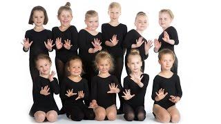 Упражнение на развитие сообразительности от 23.11.15 Дети 4 года