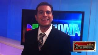 Ruben Pereida recomienda al gatillero