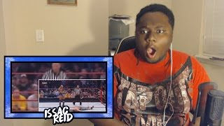 Baixar WWE Bloodiest Moments REACTION!!!