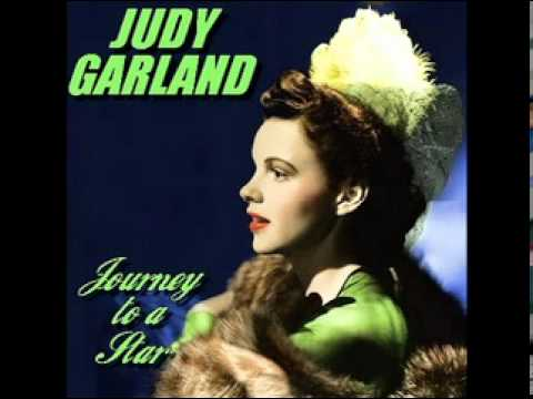 "Judy Garland - ""Journey to a Star"" (Vintage Parlor Echo Mix)"