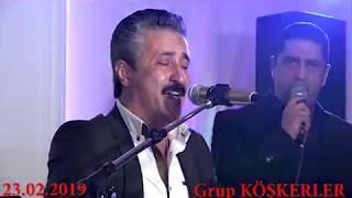 Grup Köşkerler - Gloria Evet (  Gücüm Kalmadı )  23.02.2019 Resimi