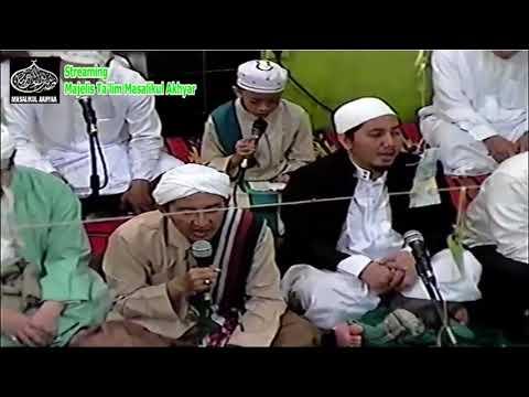 Ya Khoirol Hadi - Habib Wahab Al Baghaits Feat Syaiid Abdullah Al Hasani