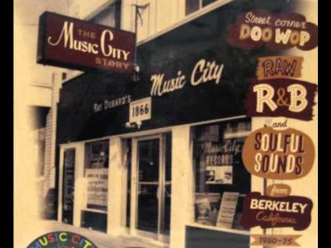THE MUSIC CITY STORY