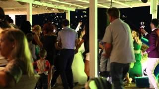 Свадьба у моря  Goodzone Club Одесса