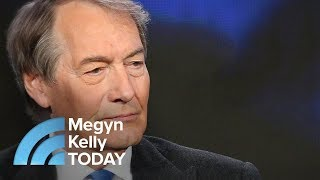 Megyn Kelly Roundtable Weighs In On Charlie Rose/CBS Lawsuit | Megyn Kelly TODAY