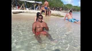 recuerdo de isla larga Carabobo
