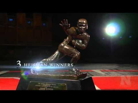 Nebraska Football - Tradition