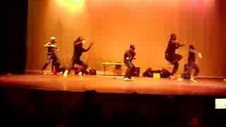 Final Destination Dance Crew