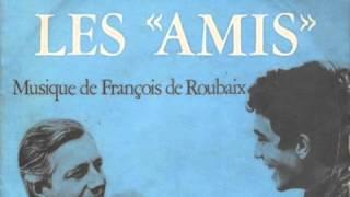 Les Amis (Musique du film)