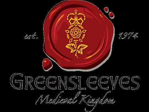 Greensleeves - Donald Swann and Michael Flanders